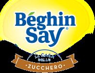 Beghin Say Logo